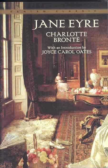 the governess in jane eyre a novel by charlotte bronte The novel was jane eyre, and thackeray had found himself so caught up in the story of the poor governess who eventually marries her employer that he'd nearly missed a deadline.