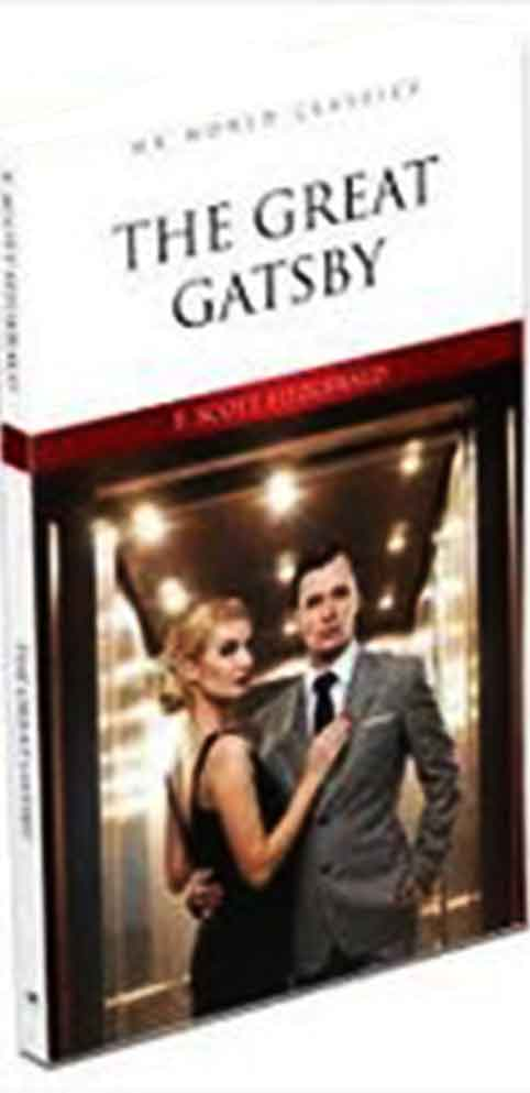 glamour and allurement in f scott fitzgeralds the greta gatsby In f scott fitzgerald's the great gatsby  with tom as her husband, she is ensured a carefree life filled with glamour and extravagance (fitzgerald 6).